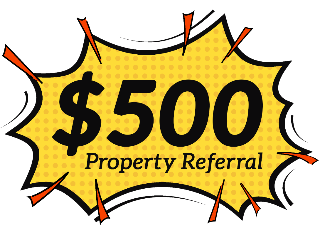 property referral